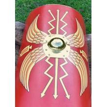 Escudo romano rectangular I