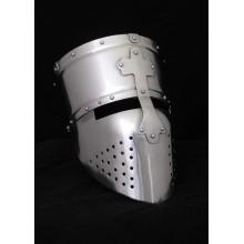 Casco Caballero Templario