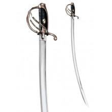 Sable de caballería francés