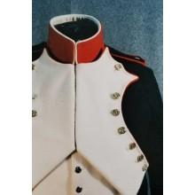 Infantería de linea francesa