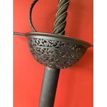 Ropera de taza 1630-1670