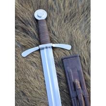 Espada leonesa siglo XI