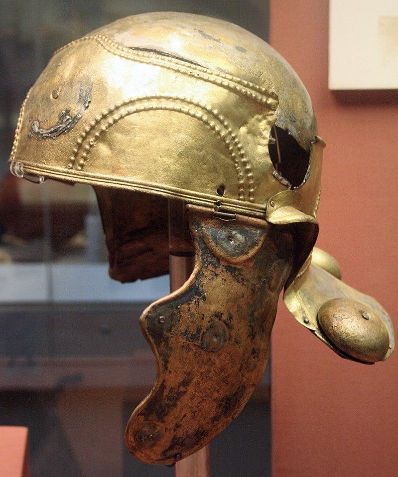 witcham gravel helmet