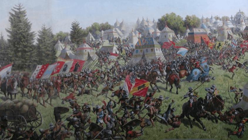 Batalla de Morat
