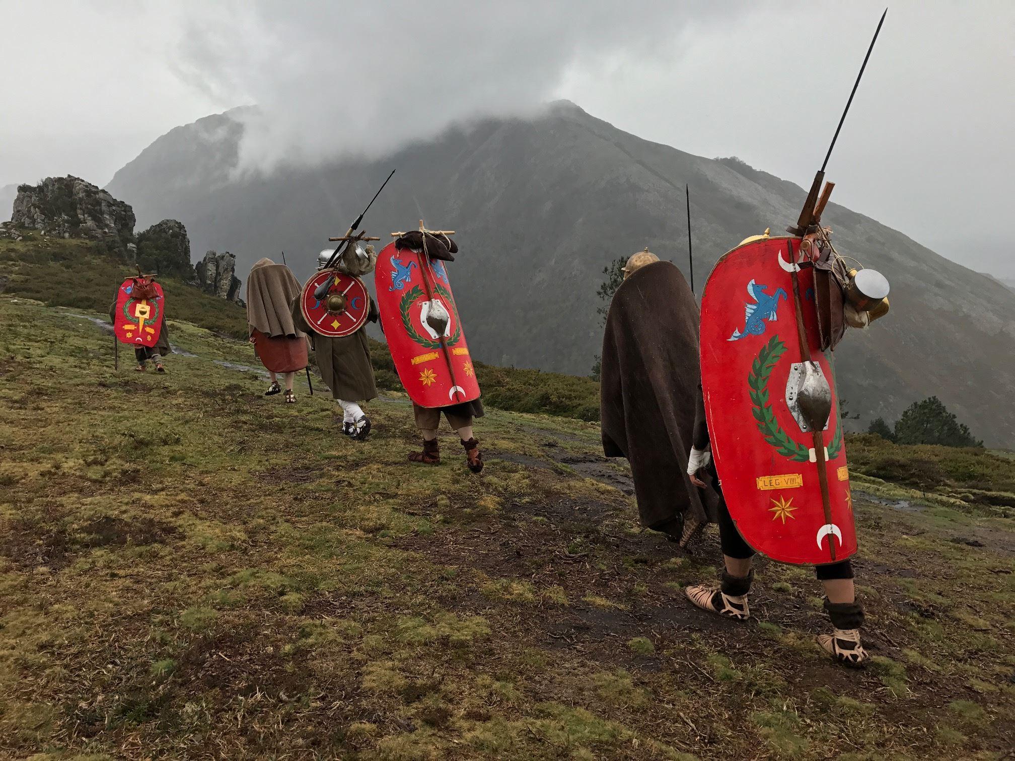 escudos con spina