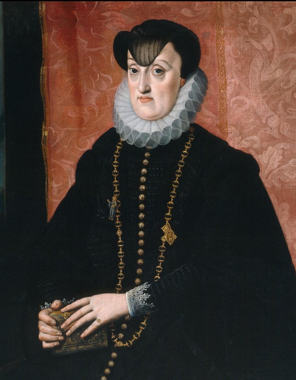 collar barroco