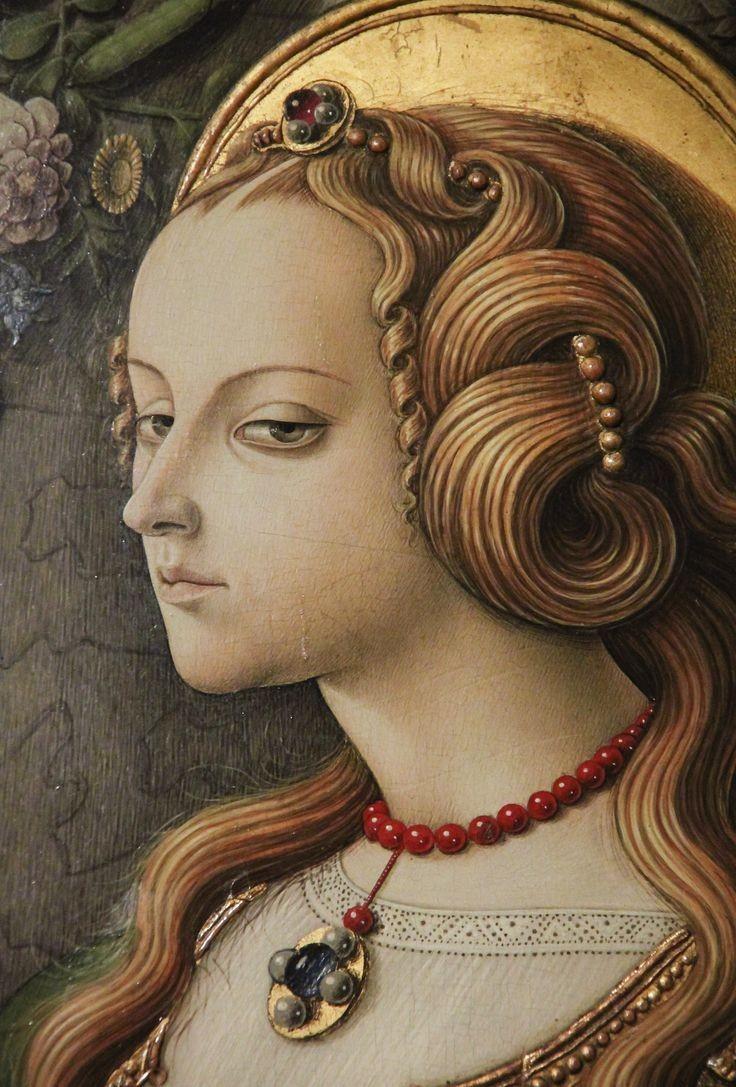 Magdalena de Carlo Crivelli