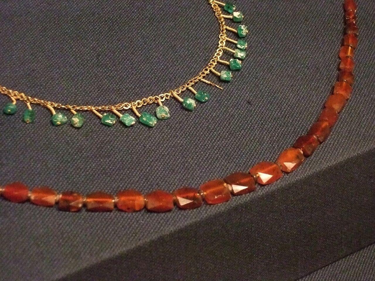 collar romano