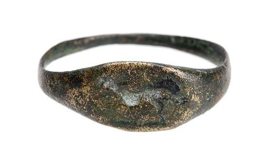 anillo romano