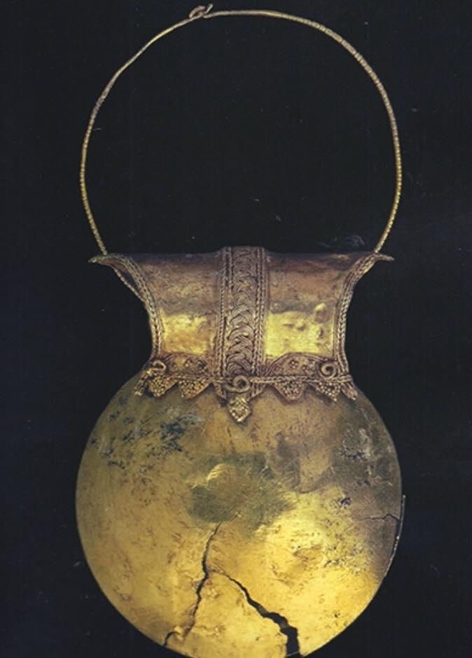 Resultat d'imatges de bullae romana