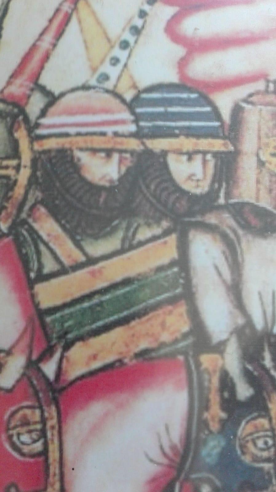 capelia medieval