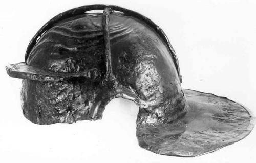 casco berzobi