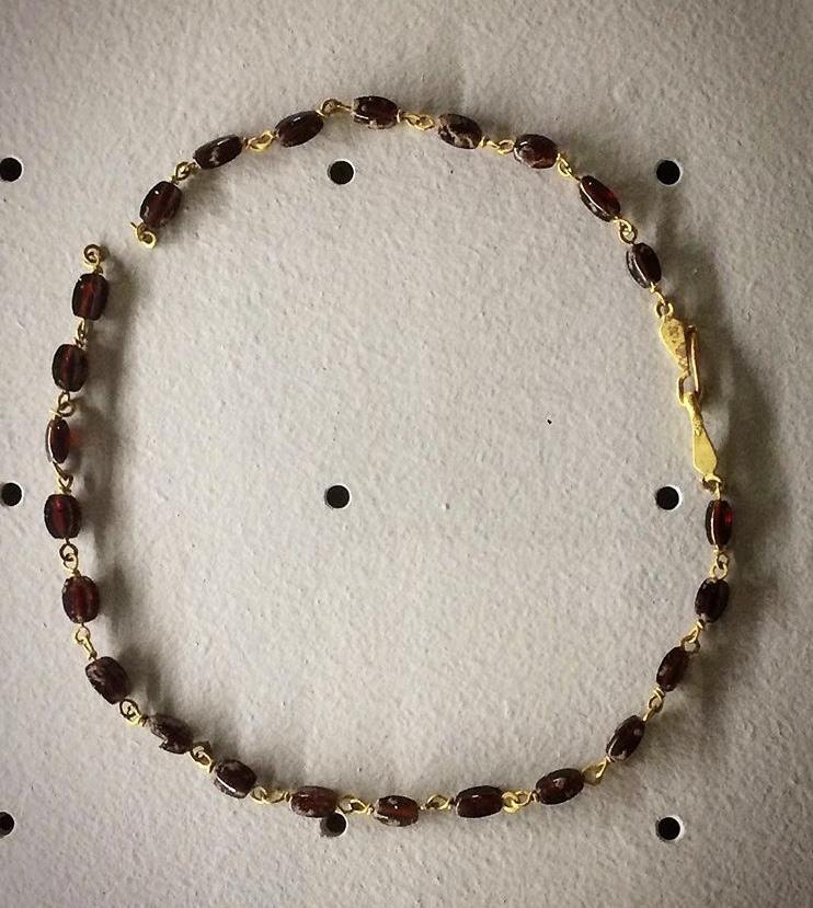 collier romain