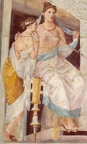 tunica romana