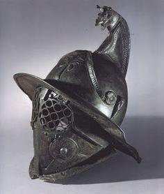 casco tracio