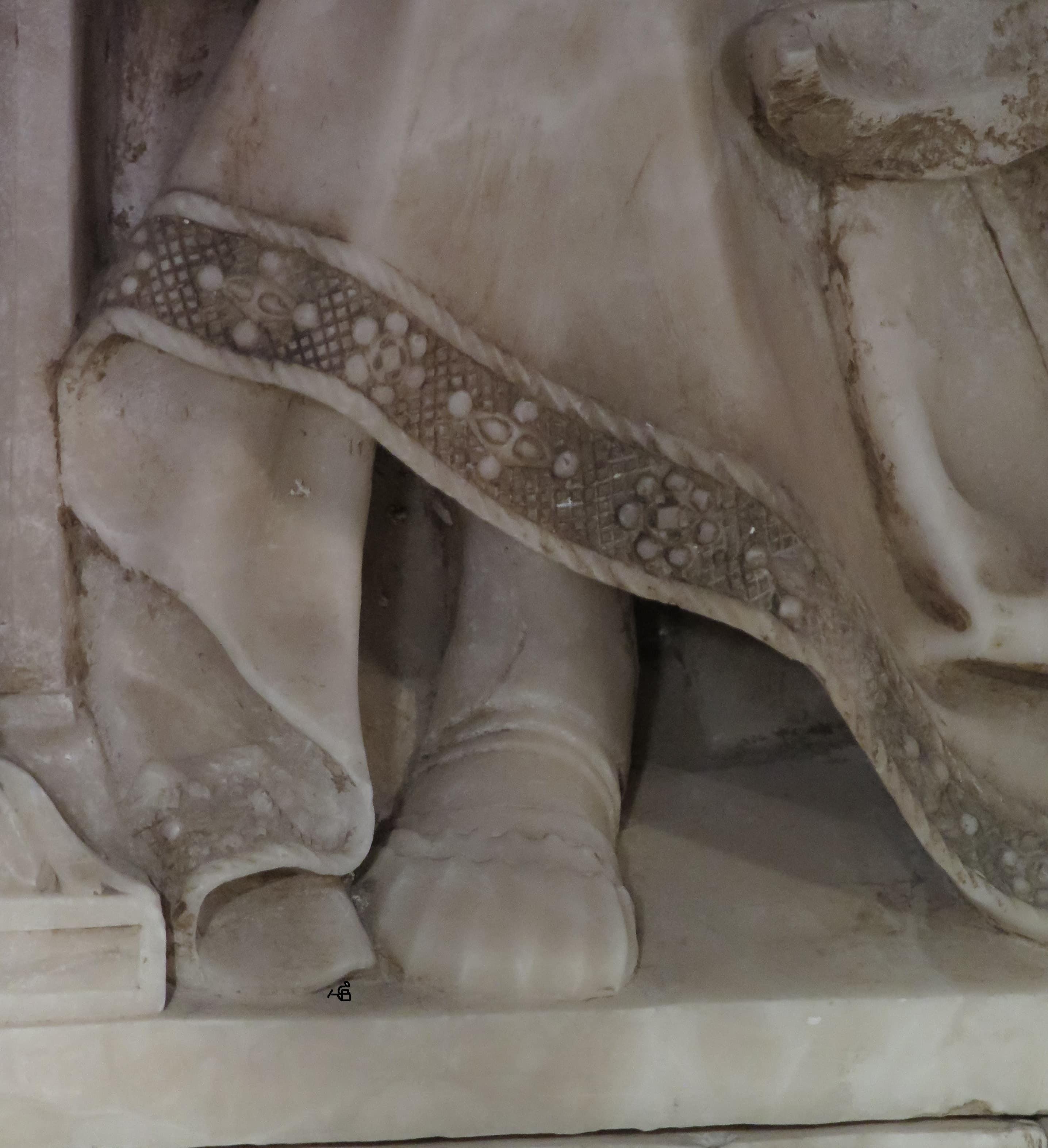 zapato siglo xvi